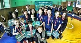 Кубок Європи «Галицькі леви» у Трускавці зібрав 250 спортсменів і став справжнім святом спорту
