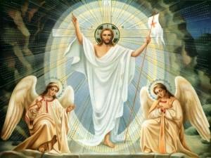 Воскресіння Христове