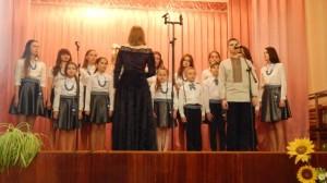 Ювілей камерного хору «Хвиля»