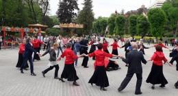 Festiwal kultury polskiej w Truskawcu