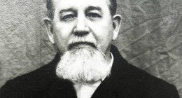 Йосафат Федорик
