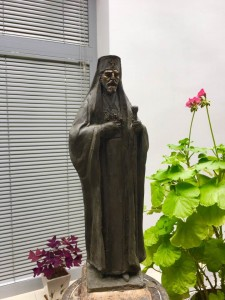 У Трускавці постане пам'ятник Патріархові Йосифу Сліпому
