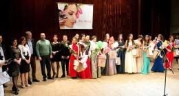 У Трускавці обрали «Міс Весну-2017»