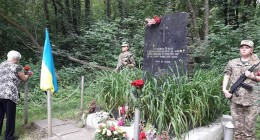 В пам'ять про загиблих