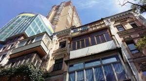 Багатоповерхівки потребують термомодернізації