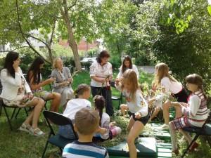 Літні забави