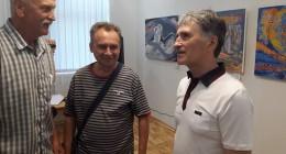Цифрове мистецтво Василя Лялюка