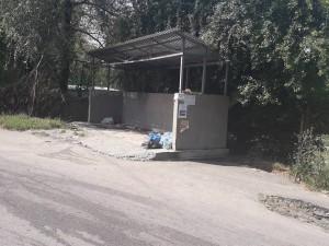 «ДВ-Екосвіт» забрав свої сміттєві баки з Трускавця