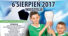 Міжнародний дитячий футбольний турнір на Кубок бурмістра Риманува