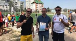 Ярослав Грицак, Руслан Крамар та Володимир Паславський