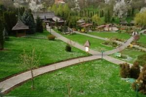 парк Підгір`я