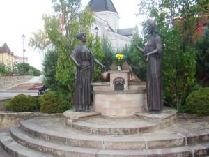 Ісус і самарянка