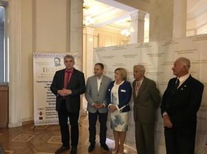 У Києві відкрили виставку художніх робіт Тараса Франка