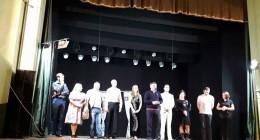 «Бенефіс немолодої актриси» – черговий успіх бориславського театру