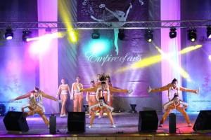 Фестиваль «Empire of arts» набирає більших масштабів і вдосконалюється