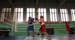 У Трускавці змагалися юні боксери