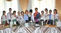 Міжнародний День кухаря у Дрогобичі