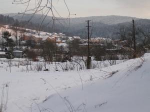 Борислав. Глибокий сон промислового містечка