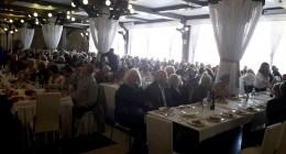 Понад двісті людей зібралося в «Карпатах» на відзначення Дня людей поважного віку