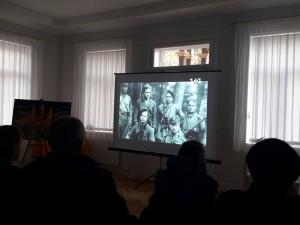 Тиждень УПА в трускавецькому музеї