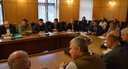 У Львівській ОДА напрацьовують план вирішення проблемних питань Стебницького калійного родовища солей