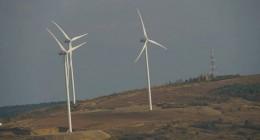 Відкриття вітрової електростанції в Старому Самборі