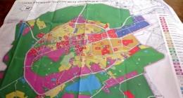 Трускавець має затверджений план зонування міста
