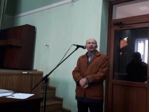 Мирон Бучацький