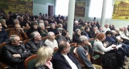 Збори громади