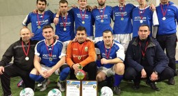 Представники виконавчої служби – переможці всеукраїнського турніру
