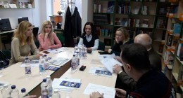 У Трускавці пройшов «Форум діалогів та контактів»