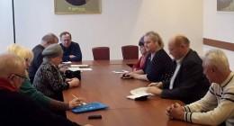«Рада Старійшин» Трускавця обговорила Стратегію розвитку міста і подискутувала на тему формату ОТГ