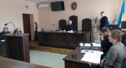 Триває суд щодо фейлетону про Лесеньку та Петеньку