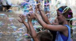 Якщо не навчити дітей миру, війна в Україні не завершиться ніколи