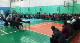 У «Спортовці» пройшли загальні батьківські збори