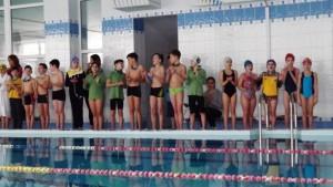 Трускавецькі спортсмени – переможці обласних змагань з плавання