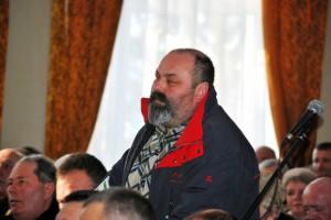 Тарас Лужецький
