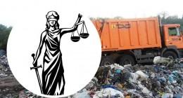 Не тільки проблема Брониці може створити сміттєвий колапс