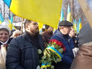 Володимир Шутко і Андрій Кульчинський