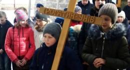 Трускавецькі діти відвідали Унівську Лавру
