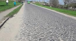 Дорога через Колпець