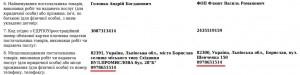Пов'язані ФОПи «відмиють» одяг та білизну трускавецьких реабілітаційних центрів на 1,7 млн грн