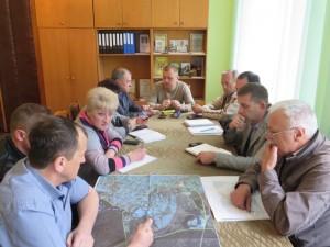 Щодо будівництва нової дороги на Трускавець