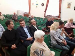 Презентація книги Богдана Гуцила