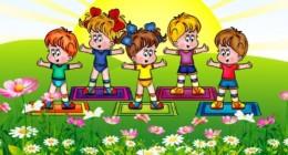 Рекомендації щодо оздоровлення дітей