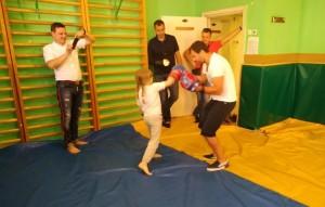 Чемпіон світу з боксу Андрій Котельник зустрівся з юними трускавчанами