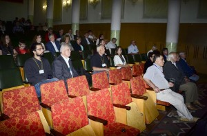 У Трускавці відбулась конференція пам'яті професора Василя Бойчука