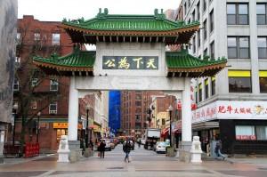 China-Town у Трускавці?
