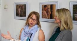 «Особливі історії особливої молоді» розповідали у дрогобицькому Палаці мистецтв