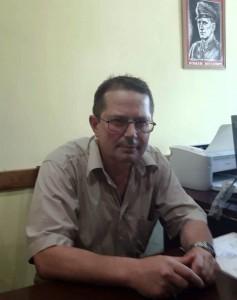 Олег Горішевський